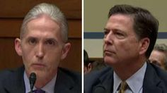 Comey testifies Clinton email claims 'not true' at heated Hill hearing | Fox News