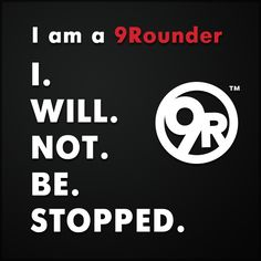 Some people like to be well-rounded, but we like to be 9-Rounded! #9Rounders are dedicated. 9Rounders are determined. 9Rounders keep going when the going gets tough!#9RoundCoMo #WellRounded #FullBodyWorkout #TotalBodyResults