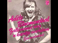 Adele Bloemendaal - Zallemenut (Nog 'n Keertje Overdoen) - YouTube
