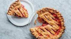 BA's Best Strawberry-Rhubarb Pie Recipe | Bon Appetit
