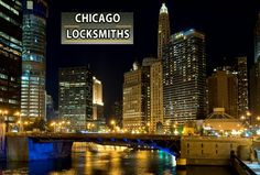 Www.ChicagoLocksmiths.net  Fast, Professional, Reliable Locksmith Service in Chicago