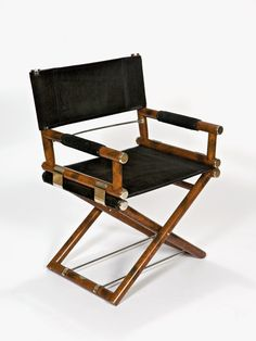 leather directors chair counter height chairs ikea 31 best director images s grant travelling arriving home furniture cool design