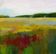 Make Your Own Path Oil on Canvas, 30 x 30