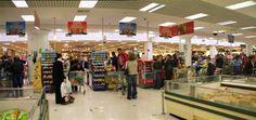 #IRLANDIA - Pani Justyna wygrała sprawę o odszkodowanie od sieci sklepów Dunnes Stores w Irlandii.