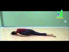 Exercício para reverter hernia de disco. - YouTube