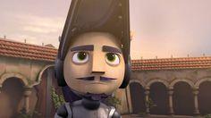 "CGI Animated Short Film HD: ""Illegal Move Short Film"" by Sana Srinivasan..."