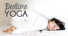 Try these bedtime yoga poses to help you sleep! Visit Walgreens.com to get all the yoga and Pilates equipment you need.