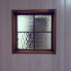 室内窓/レトロ…などのインテリア実例 - 2013-12-21 05:24:12