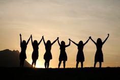 women groups | Young women support group « Light Eternal Publications