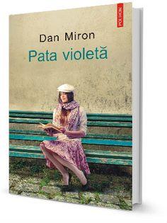 Pata violetă, de Dan Miron  recenzie