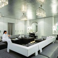 Silver Rain, a La Prairie Spa at The Ritz-Carlton, Grand Cayman