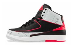 Air Jordan II Retro 'Infrared 23' | MASHKULTURE