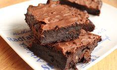 Brownie+z+cukinii+–+najlepsze+dietetyczne+ciasto+na+świecie+[PRZEPIS]