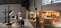 Image result for photography studio prop rooms