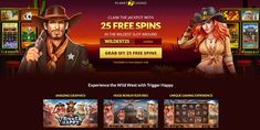 Join casino now and receive 25 free spins - no deposit required. Offer available for new casino players only. Online Lottery, Trigger Happy, Android Apk, Best Casino, Casino Bonus, Online Casino, Spinning, Join, Usa
