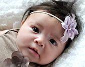 Cute baby headbands
