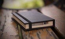 The Little Black Book iPhone Case