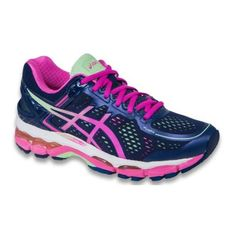 uk availability a4219 6d4f2 W Gel Kayano 22 My newest running shoes. Asics Running Shoes, Sports Brands,