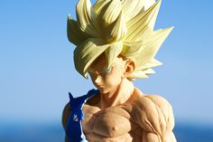 [Unboxing] Son Goku Super Master Stars Piece : The Original D'autres figurines de Dragon Ball : http://amzn.to/2kT3swF