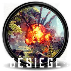 besiege crack pour acquérir le contenu officiel du jeu vidéo de guerre besiege gratuit sur pc & mac
