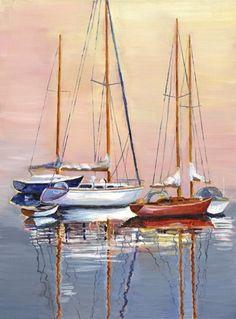 Sailing! by jannyshere