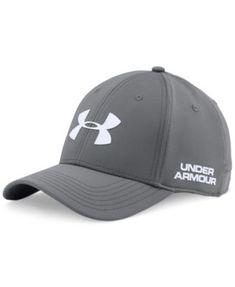 c8040bb4551 Under Armour Men s Golf Headline Cap