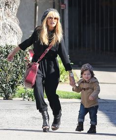 Fashion consultant Rachel Zoe was looking chic as usual as she grabs lunch at #Hugo's with her son Skyler, in West Hollywood CA on January 11th, 2013. http://celebhotspots.com/hotspot/?hotspotid=26427&next=1