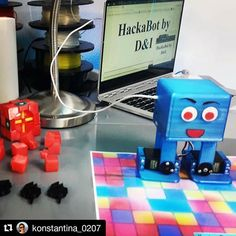 #Repost @konstantina_0207 (@get_repost)  Innovation is creativity with a job to do #cosmotehackathon  #innovation #hackathon2018 #3dprinting #creativity #digitalculture