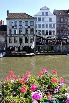Beautiful Gent | Belgium