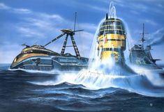 Chris_Foss_Napoleons_Submarine.jpg (JPEG Image, 1600×1094 pixels)