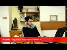 Ce este Terapia PRP - VAMPIRE THERAPY dr. KLARA BANCILA