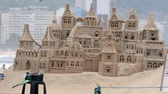 Sand Art Pictures - Page 3 - The eBay Community