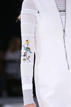 Christian Dior Spring 2015 Ready-to-Wear Accessories Photos - Vogue
