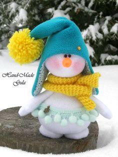 Photo Christmas Drinks, Christmas Makes, Best Christmas Gifts, Christmas Carol, Christmas And New Year, Christmas Crafts, Christmas Decorations, Christmas Ornaments, Sock Snowman