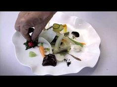 """""""Step Up to Plate"""" (Entre Les Bras). An excellent film about one of the great chefs of our day, family dynamics and refined cuisine. Chefs, Plate, Tasty, Film, Breakfast, Desserts, Arm, Kitchens, Movie"""