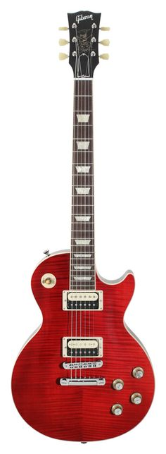 Gibson Slash Signature Les Paul Rossa Corsa