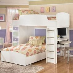 Bedroom, Cool Best Kids Bedroom Furniture Shared Kids Bedroom Paint Ideas Beautiful Bedroom Sets: Eye-Catching Kids Bedroom Ideas for Small Rooms Kids Bedroom Paint, Kids Bedroom Sets, Kids Bedroom Furniture, Girls Bedroom, Bedroom Ideas, Bed Ideas, Girl Rooms, Childrens Bedroom, Loft Bedrooms
