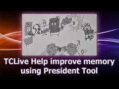 LearningRx Testimonial - Help improve memory using the President's Tool