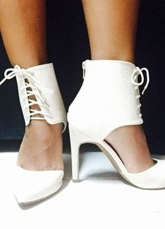 Size 5 Stone colored heels