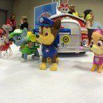 Paw Patrol toys from Spinmaster Paw Patrol Toys, Action Figures, Plush, Sweatshirts