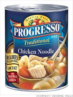 Sweet Coupon Deals - It's Cool to Clip buy 6 Progresso Soups get Free crackers plus soup is only $.93 each after coupon