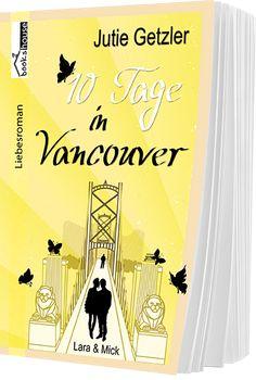 "5.0 Sterne für ""Lara & Mick - 10 Tage in Vancouver 1a"""