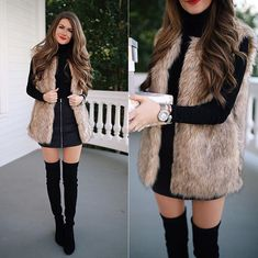 caitlin covington looks otoño 16 Winter Fashion Outfits, Holiday Outfits, Fall Winter Outfits, Autumn Winter Fashion, Holiday Party Outfit, Christmas Outfits For Women, Classy Outfits, Night Outfits, Stylish Outfits