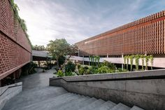 OMA completes Bali resort Potato Head Studios