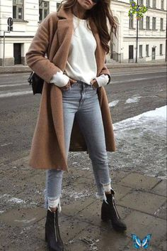 <br> Winter Mode Outfits, Cute Fall Outfits, Winter Outfits Women, Winter Fashion Outfits, Look Fashion, Autumn Fashion, Womens Fashion, Summer Outfits, Casual Outfits