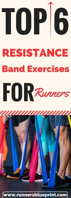 My objective, as you can tell from the title of the post, is to share with you a set of resistance band exercises you can do in the comfort of your home to help you increase total body strength. So, why resistance band exercises in the first place? http://www.runnersblueprint.com/top-6-resistance-band-exercises-for-runners/ #Resistance #Training