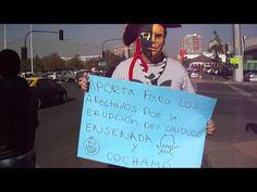 Ayuda por el Volcán CalBuco: - YouTube