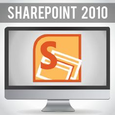 Microsoft SharePoint 2010 is a popular Web application platform that allows many people to collaborate on a document at the same time. SharePoint allows you