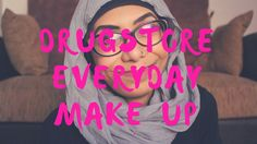 Drugstore Everyday Make Up Look (NYX, Loreal & more)   Bamblings of Naffy