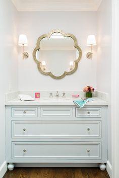 Marin Family Home - transitional - Bathroom - San Francisco - Jute Interior Design